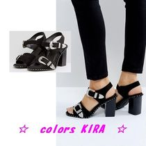 ASOS TEXAS NIGHTS Western Sandals♪