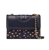 【 Tory Burch 】FLEMING PRINT CONVERTIBLE SHOULDER プリント