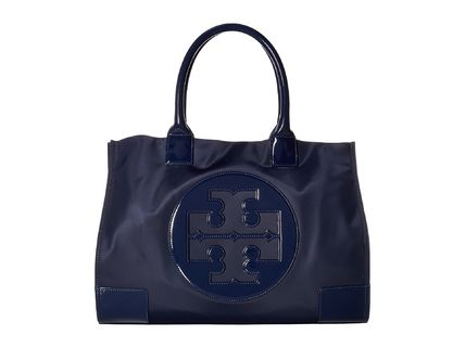 Tory Burch ★素敵なトートバッグ★French Navy★送料無料