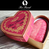 Too Faced(トゥフェイス) チーク 【注目☆】Too Faced☆ハート型チークSweethearts Blush