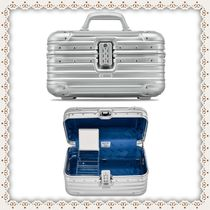 ドイツ直送 RIMOWA Topas Beauty Case - 11 l