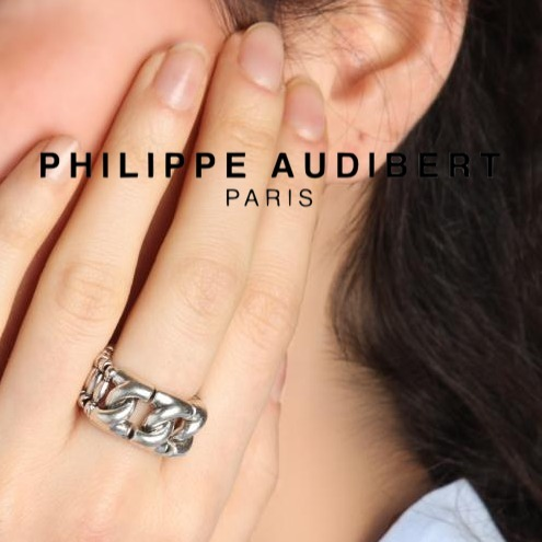 ☆国内発送 Philippe Audibert ☆RING FORCAT pm