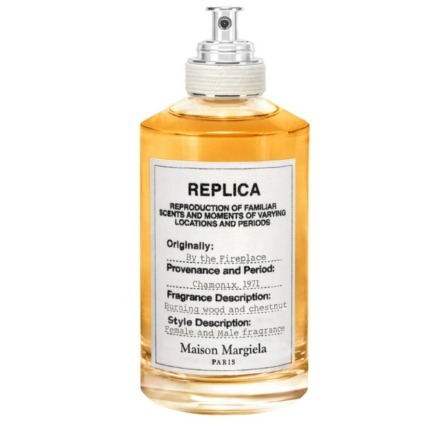 Maison Margiela【Replica BY THE FIRE PLACE】香水 送料込