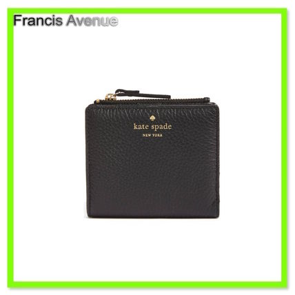 国内 Kate Spade young lane - adalyn leather wallet PWRU5805