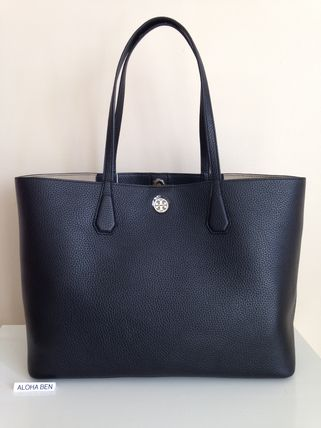 TORY BURCH PERRY TOTE お買い得!!即発送