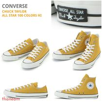 ●CONVERSE●CHUCK TAYLOR ALL STAR 100 COLORS オールスター