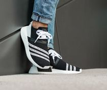 ★adidas x White Mountaineering★NMD.R2.PK★ブラック★
