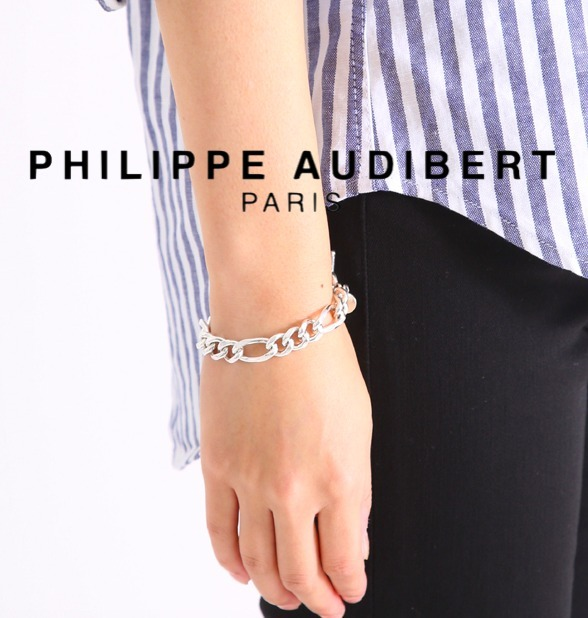 ☆国内発送 Philippe Audibert / BRACELET FORCAT☆