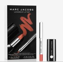 Marc by Marc Jacobs(マークバイマークジェイコブス) リップグロス・口紅 限定品★Marc Jacobs リップとリップライナーのセット★追跡付