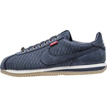 NIKE LOS ANGELES MISTER CARTOON CORTEZ COLLAB Denim Blue