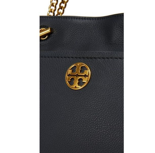 関税送料込み Tory Burch Chelsea Satchel