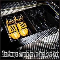 ★【Reebok】追跡発送 レア Alien Stomper The Final Scene Pack