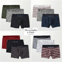 【Abercrombie&Fitch】3-PACK BOXER BRIEF  ボクサーブリーフ
