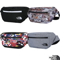 THE NORTH FACE 新作★DAILY HIPSACK 4カラー
