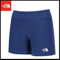 THE NORTH FACE(ザノースフェイス) ボードショーツ・レギンス (ザノースフェイス) W'S SUPER SPORTY SHORTS WATER NSS6KI31