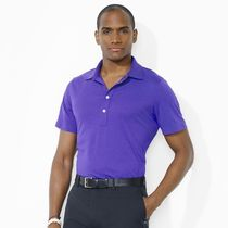 即日発送【Ralph Lauren RLX】Classic Moisture-Wicking Polo