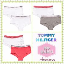 Tommy Hilfiger(トミーヒルフィガー) 肌着・下着 新作!TOMMY HILIFIGER KIDS★大人もOK!コットンショーツセット