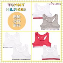 Tommy Hilfiger(トミーヒルフィガー) 肌着・下着 新作!TOMMY HILIFIGER KIDS★大人もOK!コットンブラジャー