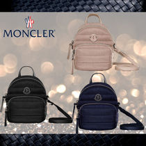 17-18AW新作モンクレール【MONCLER】★KILIA Sバックパック3色