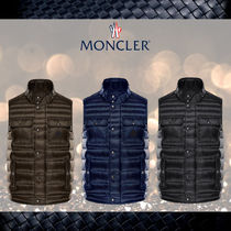 MONCLER(モンクレール) ダウンベスト 17-18AW新作モンクレール【MONCLER】★EVERダウンベスト3カラー