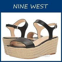 セール!☆NINE WEST☆Flownder☆