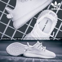 "adidas★ADIDAS YEEZY BOOST 350 V2 INFANT ""CREAM WHITE"""