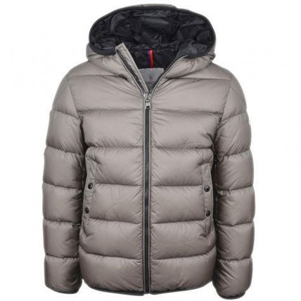 "17-18AW 大人も着れるMoncler ""SERGE"" (12・14A)"