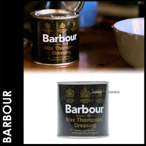 Barbour(バブアー) ジャケットその他 ★3-7日着/追跡付【即日発送・BARBOUR】THORNPROOF WAX