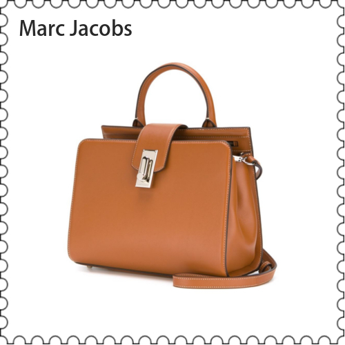 【Marc Jacobs】West End Small 2WAY Bag M0009027★(正規)