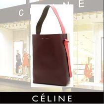 CELINE Small Twisted Cabas Bag  関税送料込