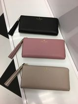 【kate spade】新作☆wickham place neda L字型長財布 ☆