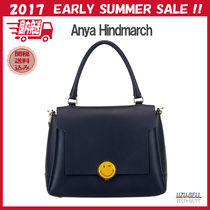 ★関税送料込★国内発送 Anya Hindmarch BATHURST SMALL BAG