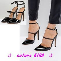 ASOS PICTURE PERFECT Pointed High Heels♪