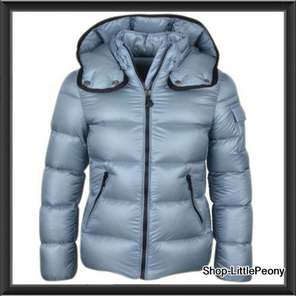 """17-18 AW大人も着れるMoncler """"BERRE""""(-14y)"""