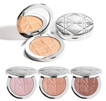 Christian Dior(クリスチャンディオール) チーク *Dior Skin*日本未入荷 Diorskin Nude Air Luminizer Powder