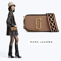 2047-18新作秋カラー FRENCH GREY Snapshot Camera☆MARC JACOBS