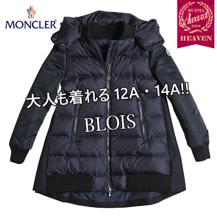 TOPセラー賞!大人も着れる12-14歳┃17AW┃MONCLER★_BLOIS