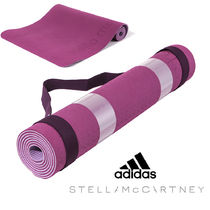 adidas by Stella McCartney(アディダスバイステラマッカートニー) ヨガマット ADIDAS by Stella McCartney AP6545 YOGA MAT SOLMAG