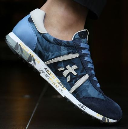 PREMIATA  正規品 ★ LUCY SNEAKERS  スニーカー  2113