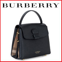 Burberry バーバリー 2017/18 秋冬新作 Camberley Small Leather