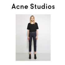 Acne Studios Patti Twilight Jean