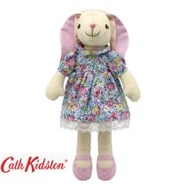 Cath Kidston(キャスキッドソン) ぬいぐるみ・フィギュア・ドールハウス ★レア★【Cath Kidston】Forest Ditsy Baby Bunny Toy