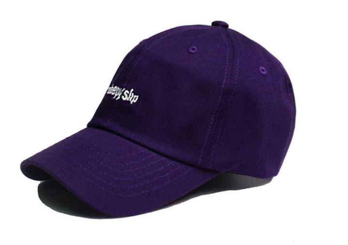 日本未入荷SLEEPY SLIPの[unisex]#2 SIGNATURE BALL CAP 全4色