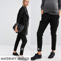 ASOS(エイソス) ボトムス 国内発送ASOS Maternity/Mamalicious Tailored Trouser