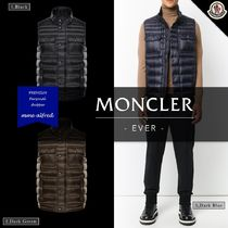 【17AW】MONCLER/モンクレール★ EVER/ダウンベスト