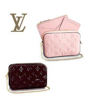 Louis Vuitton(ルイヴィトン) 財布・小物その他 関税込★ルイヴィトン★カメラ ポーチ