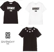 12Aのみ 人気の 3デザイン Tシャツ ★GIVENCHY 大人もOK