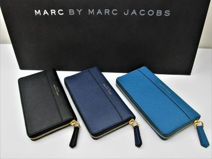 MARC JACOBS★セール★CONTINENTAL WALLET★人気の3色即発送可♪