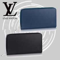 Louis Vuitton(ルイヴィトン) 長財布 【NEW】 Louis Vuitton  ジッピー オーガナイザー 長財布