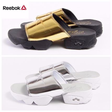 【REEBOK】リーボック FURY SLIDE MAGIC HOUR 2色